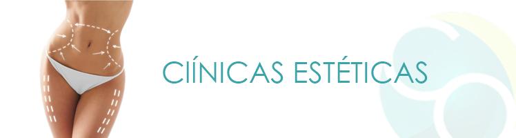CIRUGIA PLASTICA ESTETICA clinicas